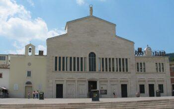 Santuario di San Pio da Pietrelcina a San Giovanni Rotondo
